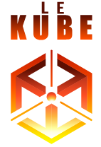 Le KUBE Logo
