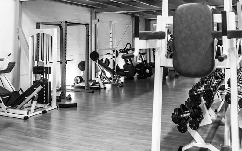 Studio-Fitness